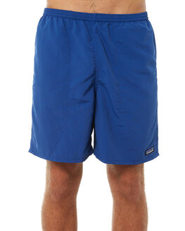 SUPERIOR BLUE MENS CLOTHING PATAGONIA BOARDSHORTS - 58034SPRB