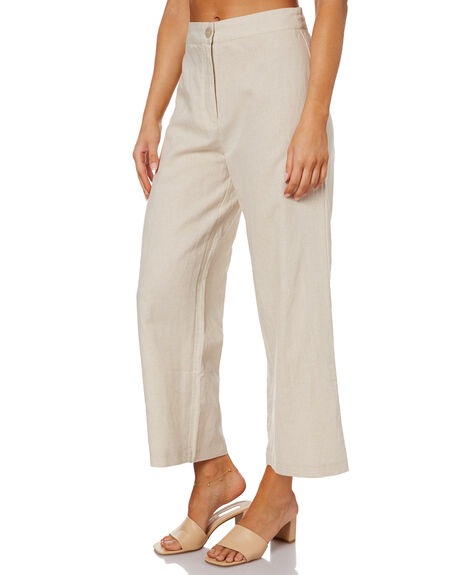 OAT WOMENS CLOTHING NUDE LUCY PANTS - NU24127OAT