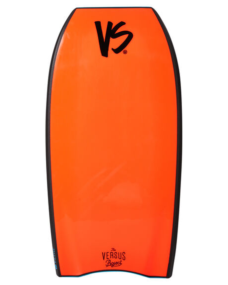 AQUA FLURO RED BOARDSPORTS SURF VS BODYBOARDS BODYBOARDS - VSFLOWAQFRD