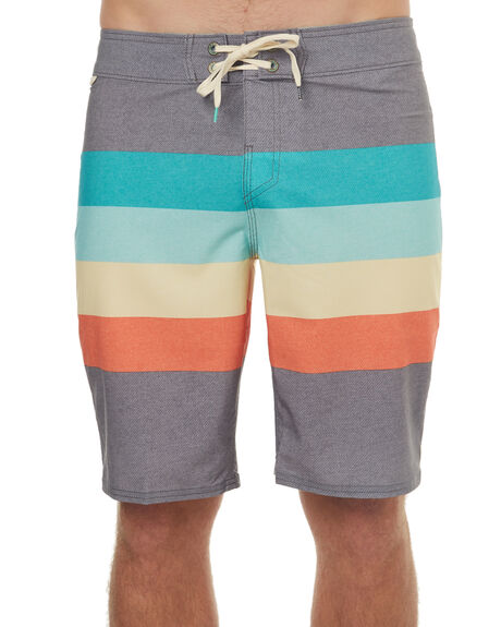 GREY MENS CLOTHING REEF BOARDSHORTS - A35XTGRE