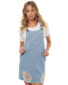 STRIPE WOMENS CLOTHING THE HIDDEN WAY PLAYSUITS + OVERALLS - H8171447STRIP