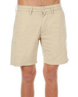 SHELL MENS CLOTHING CARHARTT SHORTS - I021730-ZD-GDSHEL