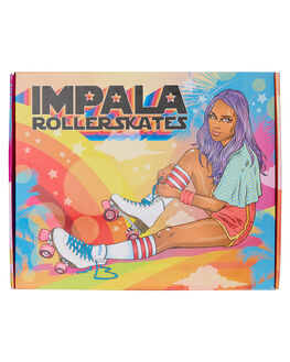 PINK BOARDSPORTS SKATE IMPALA ACCESSORIES - IMPROLLER-PINK