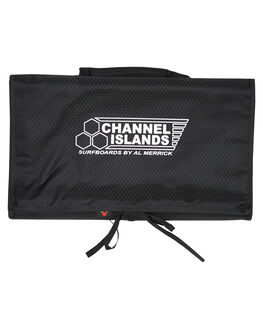 BLACK BOARDSPORTS SURF CHANNEL ISLANDS ACCESSORIES - 19487100001BLK