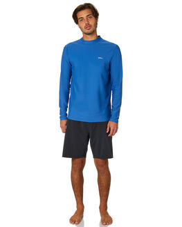 COBALT OUTLET BOARDSPORTS SWELL RASHVESTS - S5174050COBLT