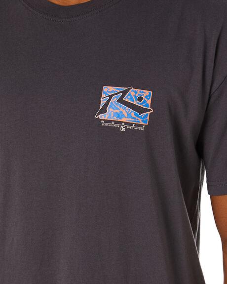 COAL MENS CLOTHING RUSTY TEES - TTM2538COA