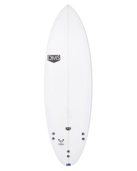 CLEAR BOARDSPORTS SURF DMS PERFORMANCE - PANDA