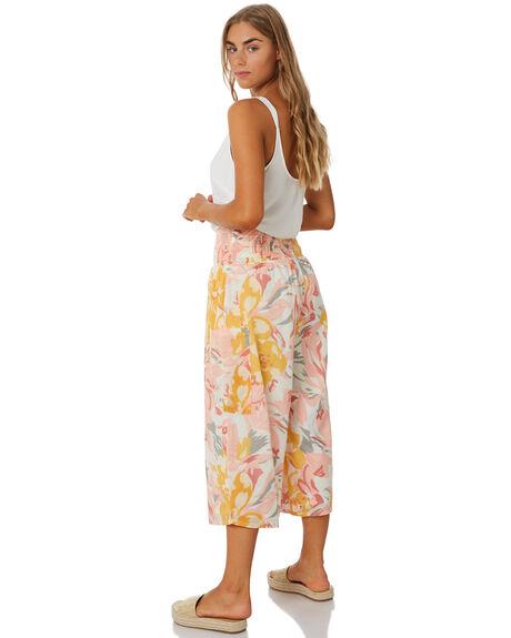 PRINT WOMENS CLOTHING ZULU AND ZEPHYR PANTS - ZZ2590PRINT
