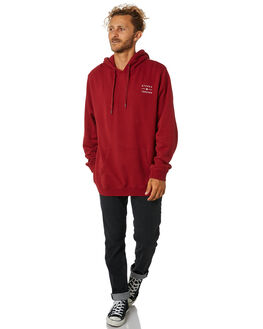 CHILLI MENS CLOTHING AFENDS JUMPERS - M191505CHILL