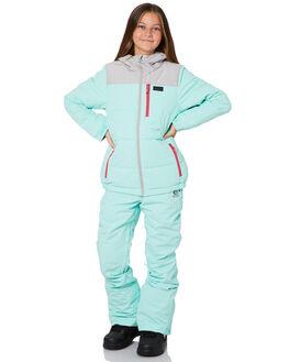 YUCCA BOARDSPORTS SNOW RIP CURL GIRLS - SKJAZ43400