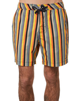 PHANTOM MENS CLOTHING THE CRITICAL SLIDE SOCIETY BOARDSHORTS - BS1916PHA