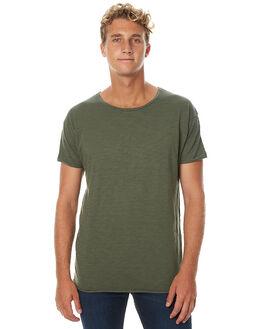 MIRAGE MENS CLOTHING NUDIE JEANS CO TEES - 131484G21