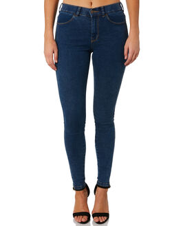 70S STONE WOMENS CLOTHING DR DENIM JEANS - 1510111-H10