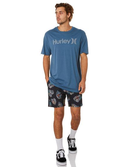THUNDERSTROM MENS CLOTHING HURLEY TEES - AH7935471