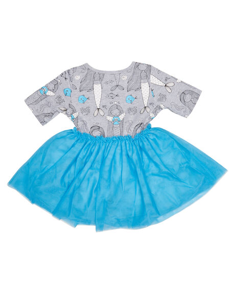 SHELL OUTLET KIDS KISSED BY RADICOOL CLOTHING - KR0802SHL