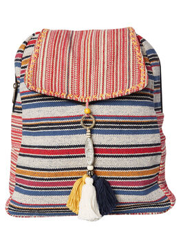STRIPE WOMENS ACCESSORIES SWELL BAGS + BACKPACKS - S81831500STRIP