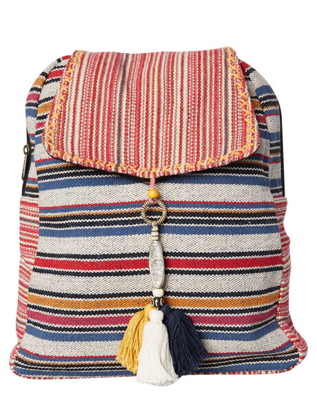 STRIPE WOMENS ACCESSORIES SWELL BAGS - S81831500STRIP