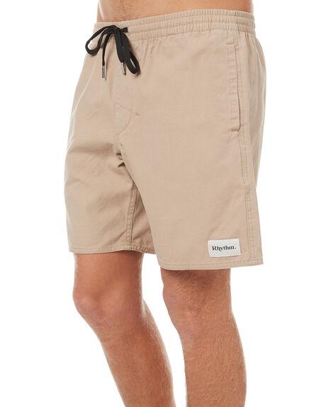 SAND MENS CLOTHING RHYTHM SHORTS - OCT17M-JM01-SAN