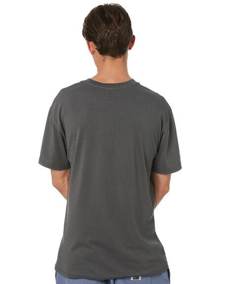 GREY MENS CLOTHING XLARGE TEES - XL002004GRY