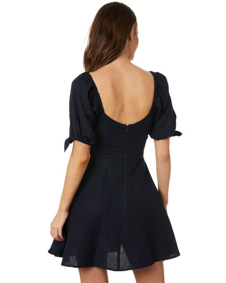 INDIGO OUTLET WOMENS TIGERLILY DRESSES - T392420IND