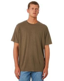 DESERT MENS CLOTHING THRILLS TEES - TW9-107JDESRT