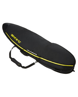 BLACK SURF HARDWARE DAKINE BOARDCOVERS - 10000356BLK