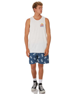 OFF WHITE MENS CLOTHING SWELL SINGLETS - S5202283OFFWH