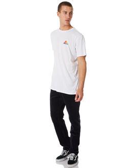 WHITE MENS CLOTHING DEPACTUS TEES - D5184004WHITE