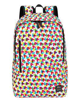 MICKEY CMYK MENS ACCESSORIES NIXON BAGS + BACKPACKS - C2820MICK
