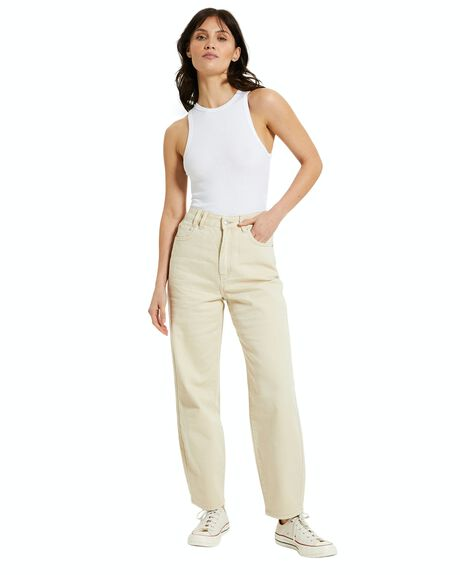 SAND WOMENS CLOTHING INSIGHT JEANS - 39010700043