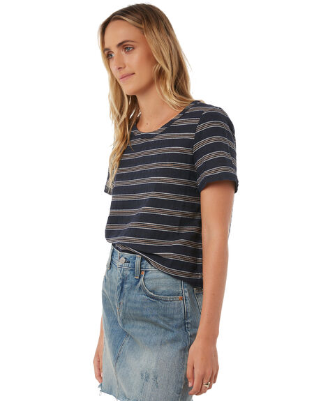 INK OUTLET WOMENS THE HIDDEN WAY TEES - H8174175INK