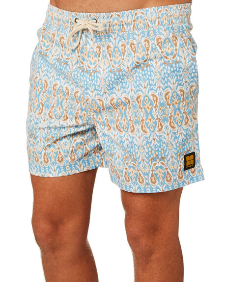BLUE MENS CLOTHING INSIGHT SHORTS - 5000004834BLU