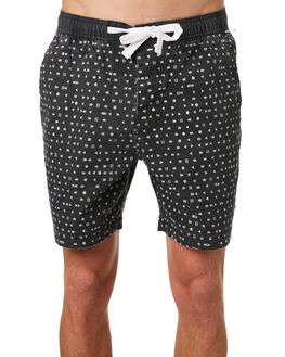 INK MENS CLOTHING THE CRITICAL SLIDE SOCIETY BOARDSHORTS - BS1818INK