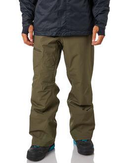 CAMOUFLAGE BOARDSPORTS SNOW OAKLEY MENS - 42239086V