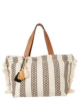 STRIPE WOMENS ACCESSORIES TIGERLILY BAGS + BACKPACKS - T495828STRP