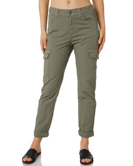 ARMY OUTLET WOMENS SWELL PANTS - S8184193ARMY