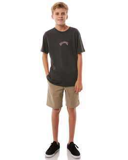 SAND KIDS BOYS SWELL BOARDSHORTS - S3183237SAND