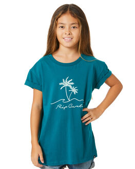 JADE KIDS GIRLS RIP CURL TOPS - JTEEX10078