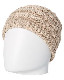 SABLE WOMENS ACCESSORIES RUSTY HEADWEAR - HBL0051SAB