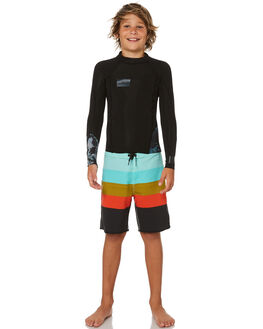BLACK TACO BOARDSPORTS SURF O'NEILL BOYS - 3513005W09