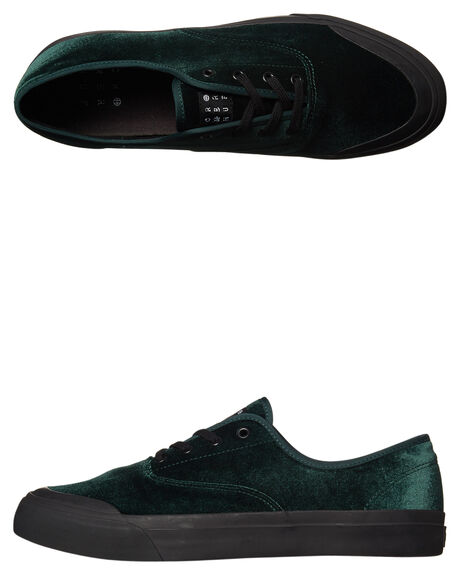 FOREST MENS FOOTWEAR HUF FASHION SHOES - VC00008FOR