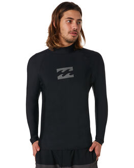 BLACK BOARDSPORTS SURF BILLABONG MENS - 9781007BLK