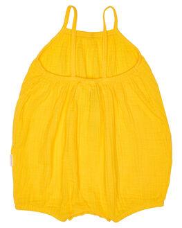 TUMERIC KIDS BABY BONDS CLOTHING - BXG8JL6