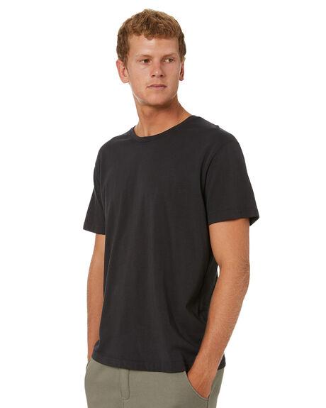 ASPHALT MENS CLOTHING ACADEMY BRAND TEES - 21S440ASP