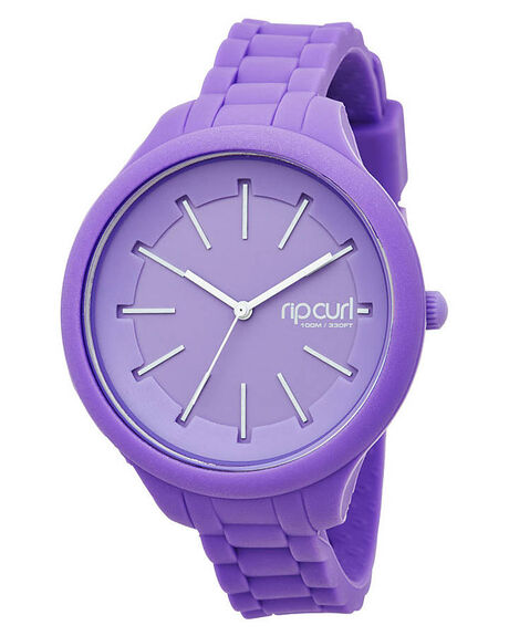 PURPLE MENS ACCESSORIES RIP CURL WATCHES - A2803G0037