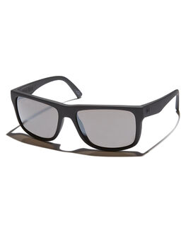 DARK CHROME MENS ACCESSORIES ELECTRIC SUNGLASSES - EE12961098CHRM