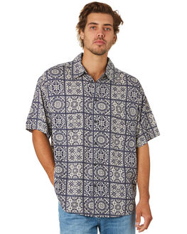 PRINT OUTLET MENS SILENT THEORY SHIRTS - 4044062PRNT