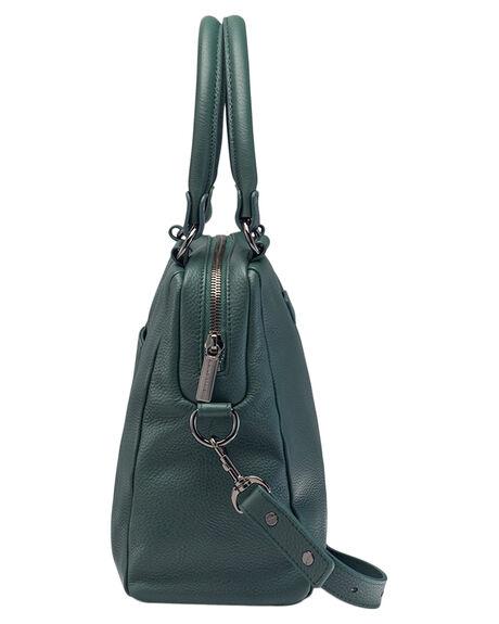 GREEN WOMENS ACCESSORIES STATUS ANXIETY BAGS + BACKPACKS - SA7684GRN