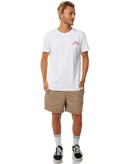 PORTOBELLO MENS CLOTHING RUSTY SHORTS - WKM0907PBO