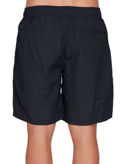 RACING RED MENS CLOTHING DC SHOES SHORTS - EDYWS03132-RQR0